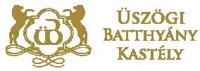 Üszögi Batthyány Étterem Logo